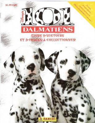 101 Dalmatiers (ca)