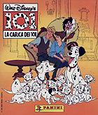 101 Dalmatiers serie