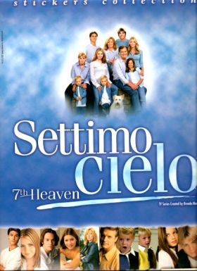 7th Heaven Seizoen 1