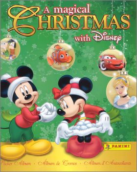 A Magical Christmas with Disney