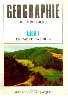 Aardrijkskunde van belgie 1