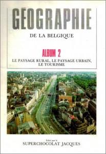 Aardrijkskunde van belgie 2