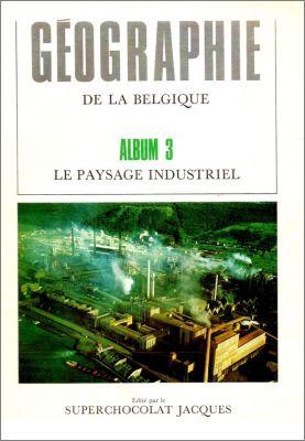 Aardrijkskunde van belgie 3
