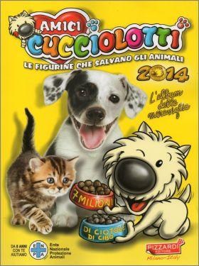 Amici Cucciolotti 2014