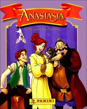 Anastassia