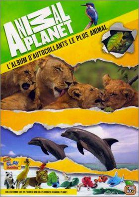 Animal Planet 2014