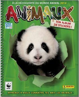 Animaux 2014