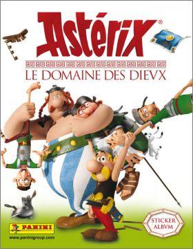 Asterix Le Domaine des deux