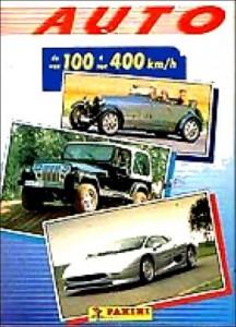 Auto 100 a 400 KMH