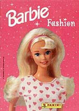 Barbie Fashion (panini)