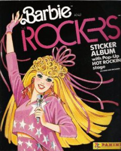 Barbie Rock Stars