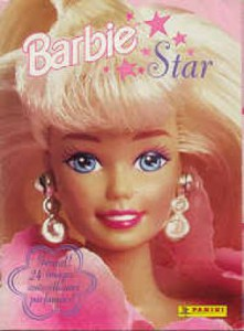 Barbie Star
