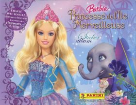 Barbie en de Eilandprinses