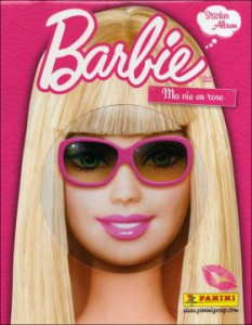 Barbie ma vie en rose
