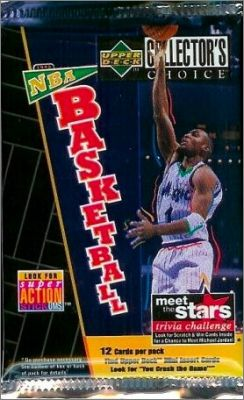 Basketball 96-97
