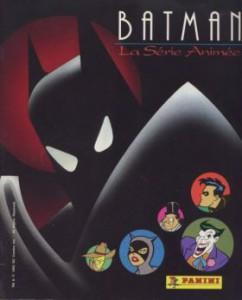 Batman Animatie