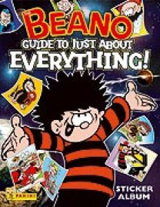Beano Guide to just about Everything