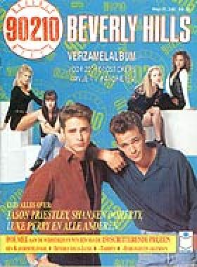 Beverly Hills 90210 (semic)