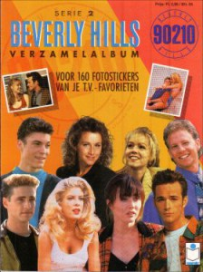 Beverly Hills 90210 serie 2 (semic)