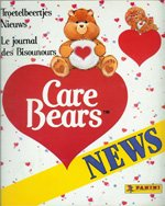 Care Bears News