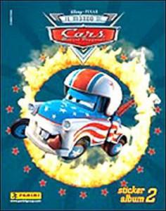 Cars de Wereld van Cars 2