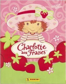 Charlotte aux Fraises (2006)