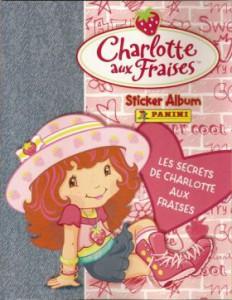 Charlotte aux Fraises (2008)