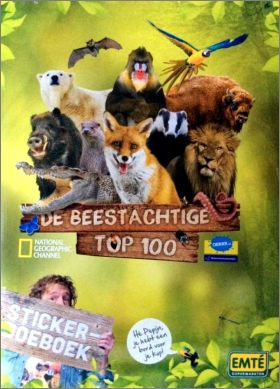De Beestachtige Top 100