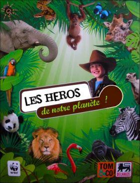 De Helden van Onze Planeet