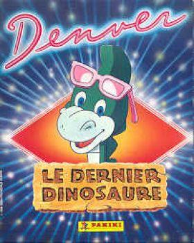 Denver de Dinosuarus