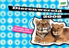 Dierenwereld 2008