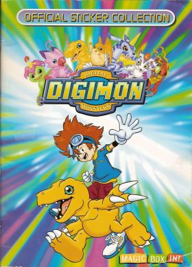 Digimon (Magic Box)
