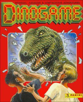 Dinogame