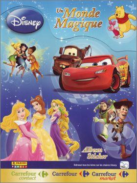 Disney un Monde Magique