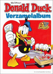 Donald Duck Bruna