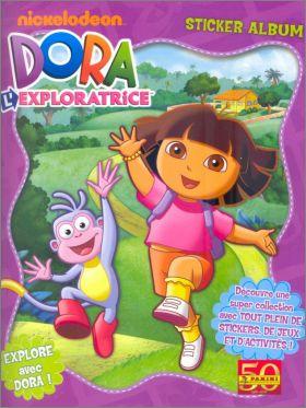Dora 2011