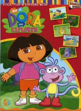 Dora (merlin)