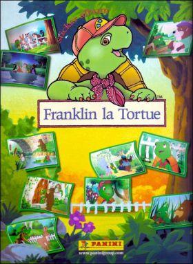 Franklin de Schildpad 2