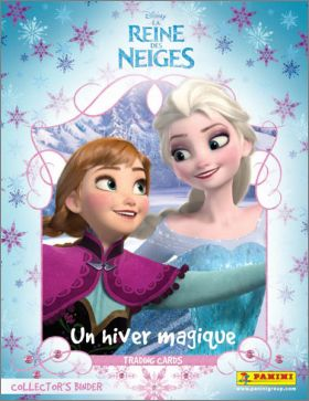 Frozen Un Hiver Magique