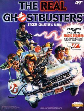 Ghostbusters (diamond)
