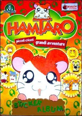 Hamtaro (merlin)