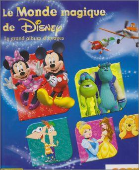 Le monde Magique de Disney