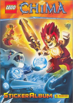 Lego Legend of Chima
