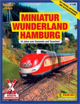Minatur Wunderland Hamburg