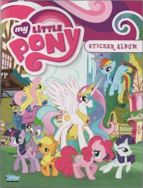 My Little Pony 2013