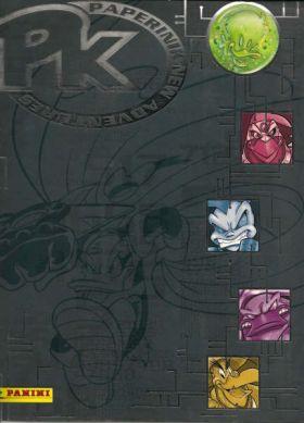 PK Paperlink
