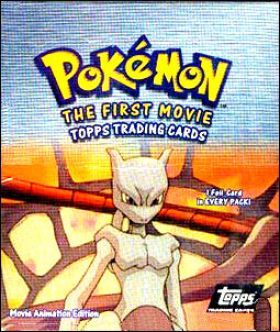 Pokemon movie animatie