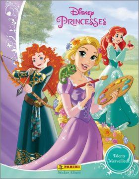 Princesses Talents merveilleux