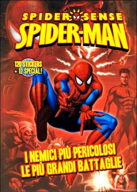 Spider Sense Spiderman (preziosi)