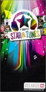 Star en Tunes 2011